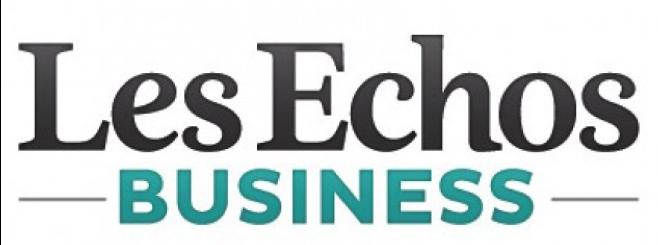 Les-échos-business