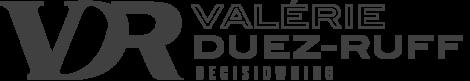 Valérie Duez-Ruff – Decisiowning